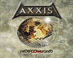 AXXIS - reDISCOvered 2012