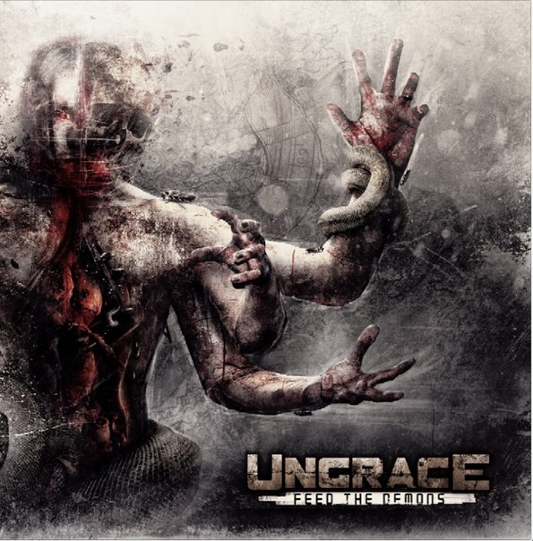 Ungrace-Feed the demons