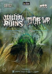 Within the Ruins I Declare War Deathcore