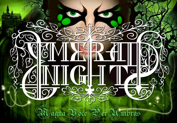 Emerald Night