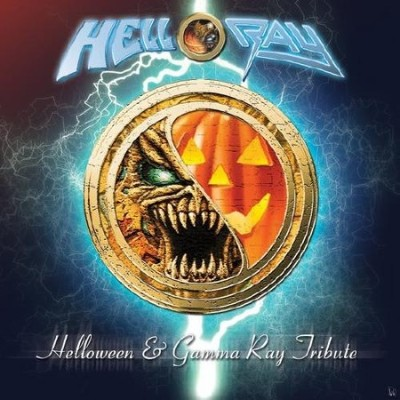 V/A - HelloRay. A Tribute To Helloween & Gamma Ray 2012