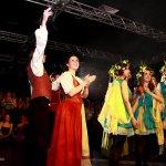 40 samhain dance