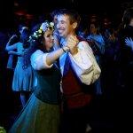 72 samhain dance