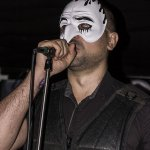 the Bat and StoKer (Helloween) 125