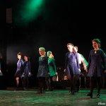 Ирландские танцы003