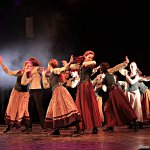Ирландские танцы006