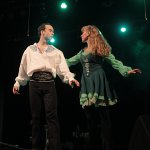 Ирландские танцы036