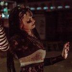 GOTHIC DANCE RAZZLE DAZZLE NIGHT-11