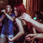 GOTHIC DANCE RAZZLE DAZZLE NIGHT-116