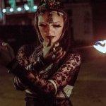 GOTHIC DANCE RAZZLE DAZZLE NIGHT-12