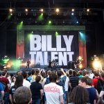31.Billy Talent