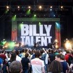 31.Billy Talent