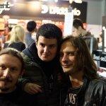 NAMM Musikmesse 2016-92