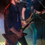 38 Thunderose Band