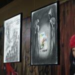 09 Выставка Сергей Загаровский