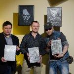 33 Выставка Сергей Загаровский