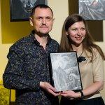 38 Выставка Сергей Загаровский