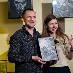 39 Выставка Сергей Загаровский