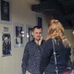 51 Выставка Сергей Загаровский
