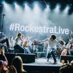 55. RockestraLive