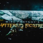21. Mike Portnoy's Shattered Fortress
