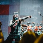 37. Mike Portnoy's Shattered Fortress