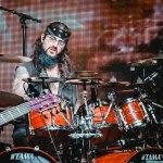 64. Mike Portnoy's Shattered Fortress
