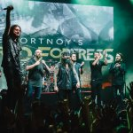 67. Mike Portnoy's Shattered Fortress