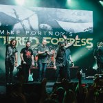 69. Mike Portnoy's Shattered Fortress