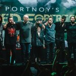 68. Mike Portnoy's Shattered Fortress