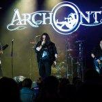 12. Archontes