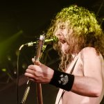 45. Airbourne