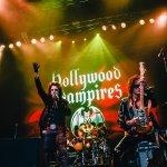 34.Hollywood Vampires