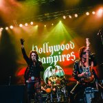 34.Hollywood Vampires