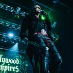 4.Hollywood Vampires