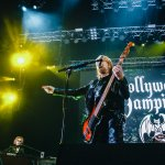 5.Hollywood Vampires
