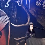 Cradle of Filth 40