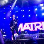 Глеб Самойлов и The Mattrix-24