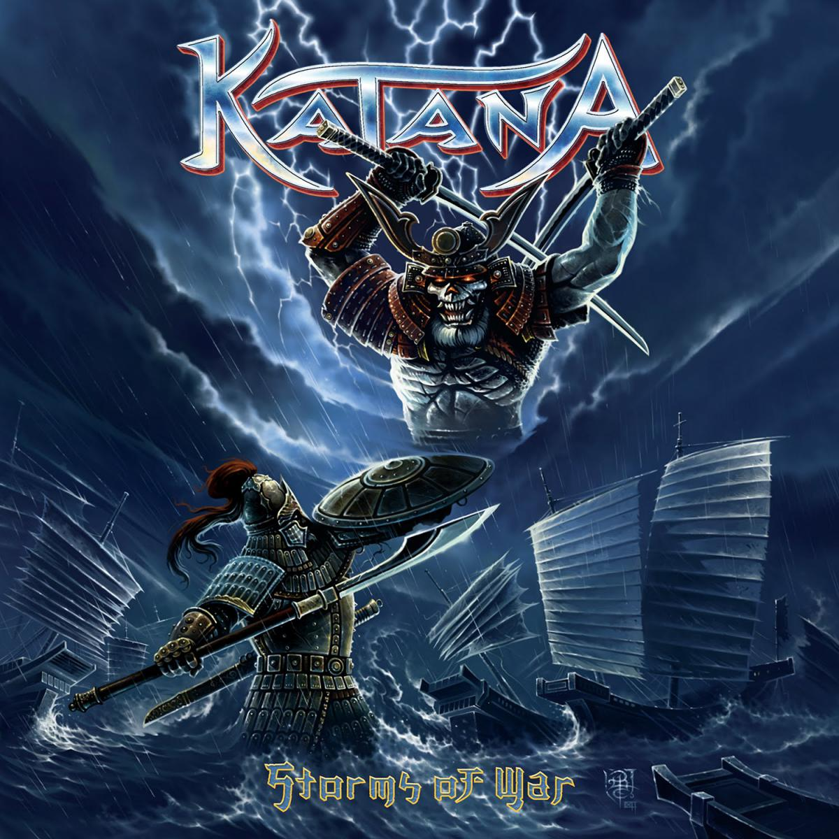 Katana - Storms of War 2012