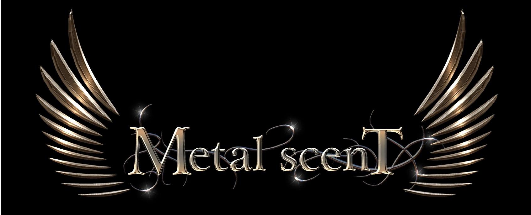 Metal Scent (Израиль)