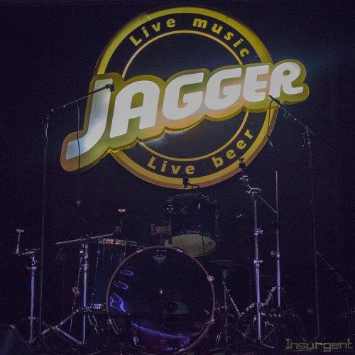 Jagger (22) - instagram