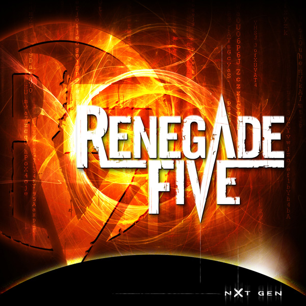 Renegade Five - Nxt Gen