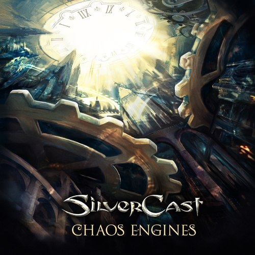 SilverCast – Chaos Engines