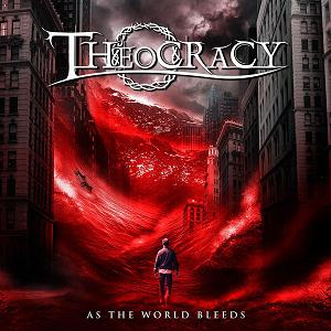 Theocracy - As The World Bleeds 2011
