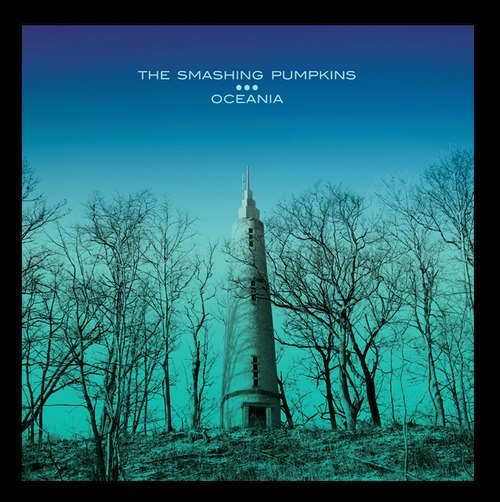 The Smashing Pumpkins - Oceania<br />