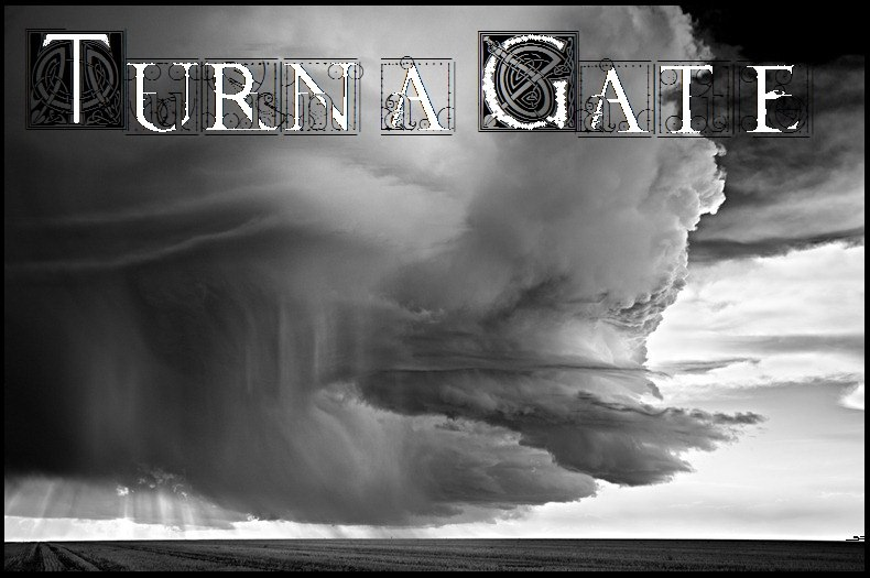 Turn a Gate