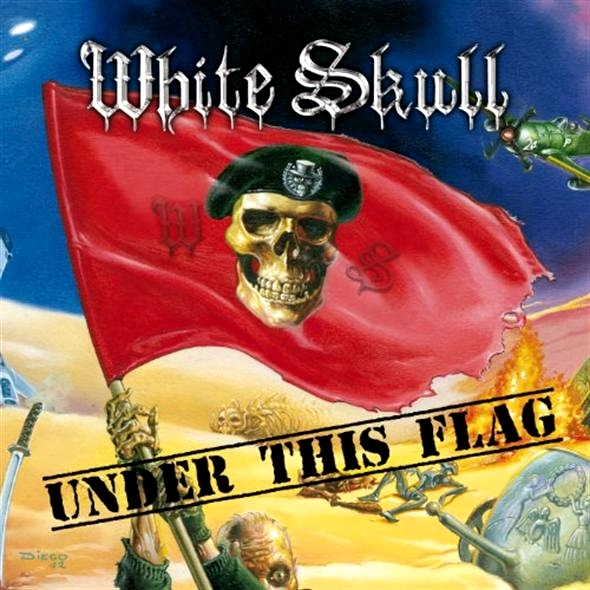 White Skull – Under This Flag