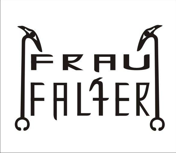 Frau Falter