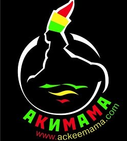 Акимама