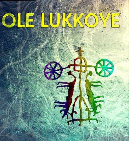 Оле Лукойе